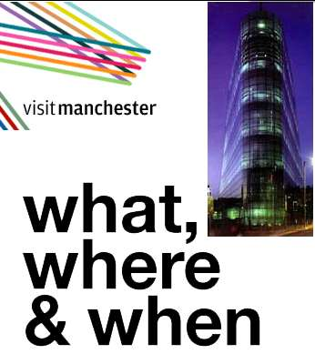 VisitManchester.com header graphic