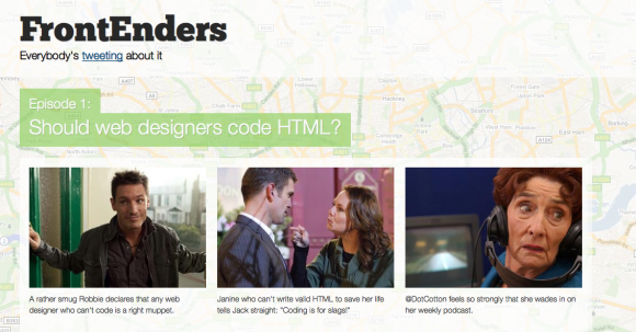 Should Web Designers Code HTML?